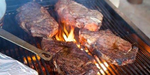 "Hasty-Bake ""Steak 101"" Cooking Class"