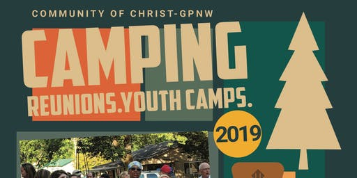 Jr. High Camp @ Samish 2019