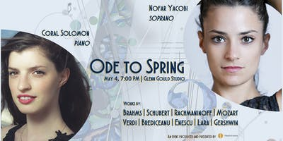 Ode to Spring | Mozart, Verdi, Gershwin, Enescu...