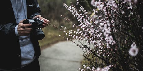 Learn to Love your Camera - Basic DSLR Workshop tickets