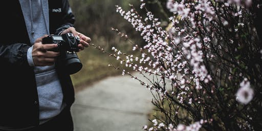 Learn to Love your Camera - Basic Photography Workshop