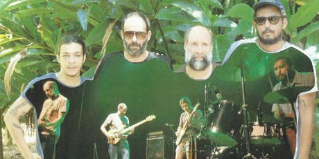 BUILT TO SPILL ::: Gundlach Bundschu Winery Sonoma ::: November 23, 2019 tickets