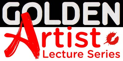 "The GOLDEN ""A to Z"" of Acrylics • Lecture & Demo"
