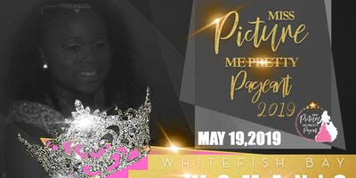 Miss Picture ME Pretty Pageant 2019