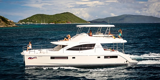 Powerboat Chartering Fundamentals in the BVI's
