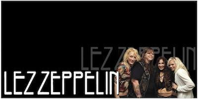 Lez Zeppelin w/ She Said