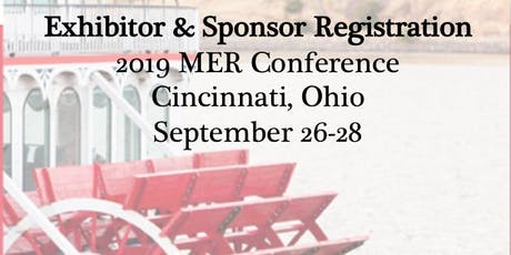 Mideast Region (MER) WOCN® Annual Conference - Exhibitor/Sponsors tickets