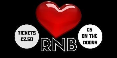 I <3 RnB