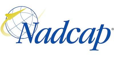 Nadcap Symposium in Frankfurt, Germany - 13 June, 2019