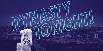 Dynasty Tonight! w/ Fortune Feimster, Chelsea Peretti, Drew Droege, + More!