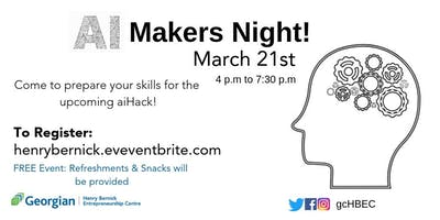 Makers Night - Cognitive Services using Azure