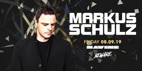 Markus Schulz - Ravine Atlanta tickets