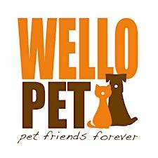 WelloPet logo