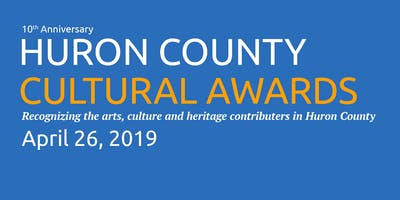 Huron County Cultural Awards