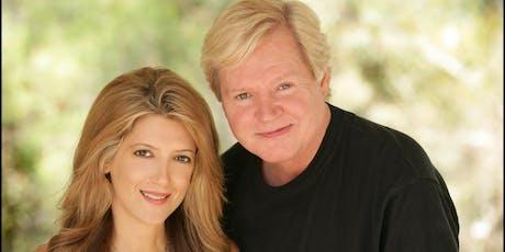 Gary and Cindy Renard Workshop tickets