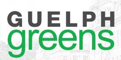 Nominee Townhall - Guelph Greens Pre-nomination Contest
