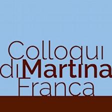 Colloqui di Martina Franca  logo