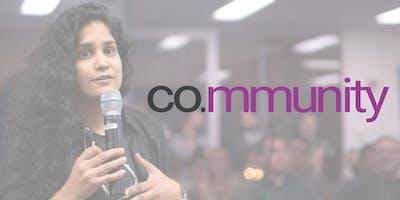 March Co.mmunity