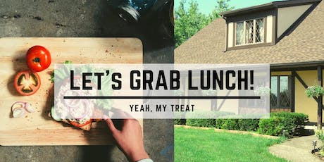 Lunch with Jacob.Realtor tickets