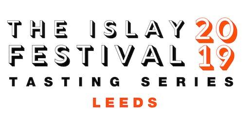 The Islay Festival 2019 Tasting - Leeds