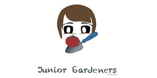 Junior Gardeners 2019