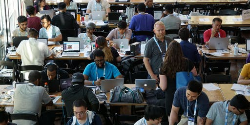DeveloperWeek NYC 2019 Hackathon