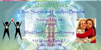 Cabinet Work-Sunday