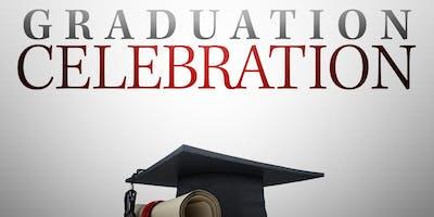 Global Hospitality Management Graduation Celebration