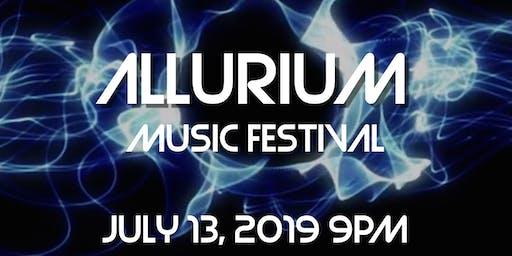 ALLURIUM Music Festival 2019