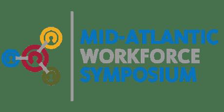 Mid-Atlantic Workforce Symposium tickets