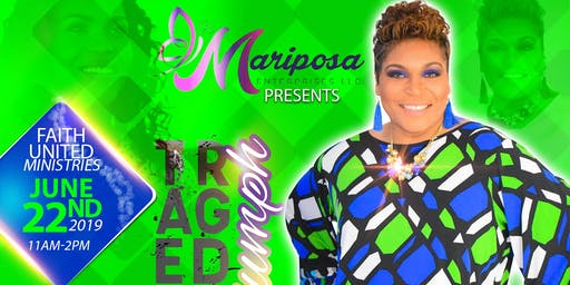 Mariposa Enterprises Presents:  Tragedy To Triumph Conference
