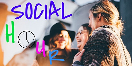 Social Hour with The Kramer Group of RE/MAX Universal tickets