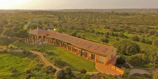 Yoga & Ayurveda Retreat in Portugal