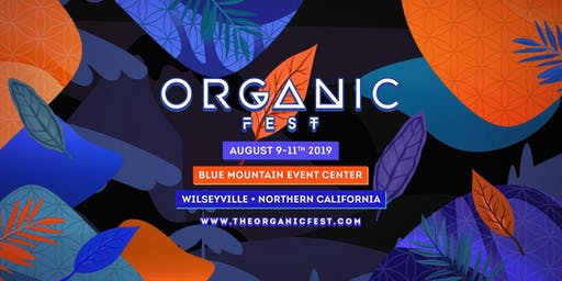 Organic Fest 2019