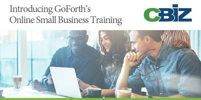 CBIZ Business Skills Training Program