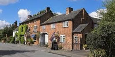 The Royal Arms Hotel, Sutton Cheney Winter Wedding Show