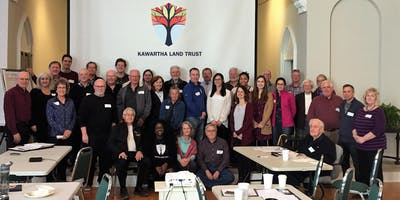 KLT 3rd Annual Retreat