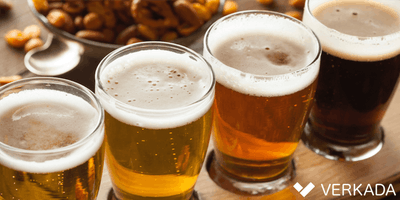 Verkada Sponsored Happy Hour at MACUL 2019
