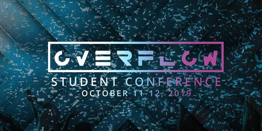 Overflow Conference 2019