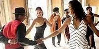 Salsa Latin group class  in Stamford,CT