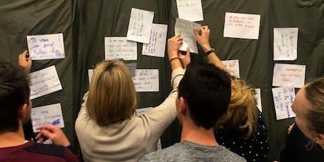 FORMATION : Devenez facilitateur des Dynamiques Collaboratives - NANTES 2019 billets
