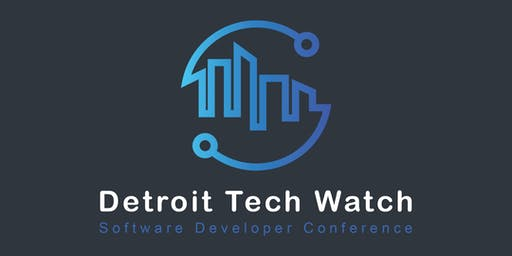 Detroit Tech Watch