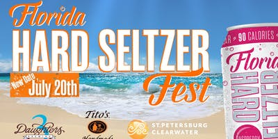 3 Daughters Brewing Presents: Inaugural Florida Hard Seltzer Fest!