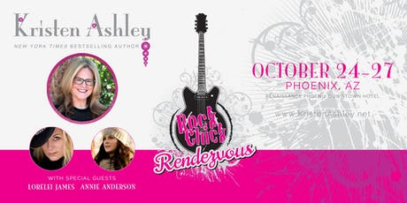 Rock Chick Rendezvous  tickets