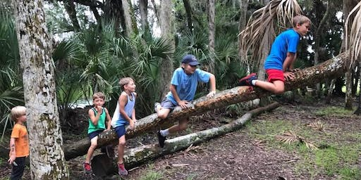 Discover Myakka Day Camp 2019