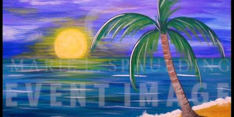 Channel Your Inner Artist -Beach Sunrise - Riverbend Campground 8/17/19 tickets