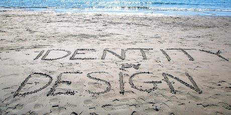 Identity by Design tickets