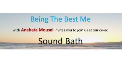 BTBM Sound Bath