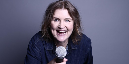 Jill Edwards 1 Week Stand-Up Comedy Course Summer Holiday 2020