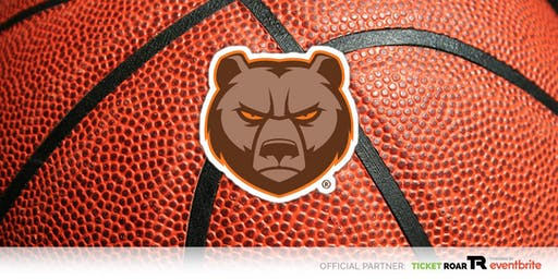 Padua Franciscan - Boys Bruin Basketball Camp (Grade 3-5 Boys)